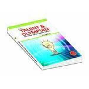 Bmas Talent  Olympiad Exams Resource Book For Class3 Price