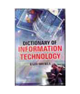 Dictionary Of Information Technology Price