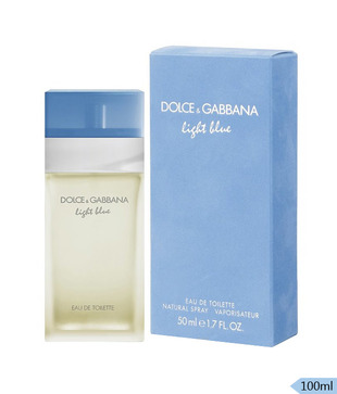 Dolce and Gabbana Light Blue Price