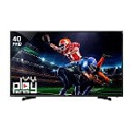 Vu 40D6575 40 Inch Full HD LED Television