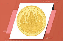 Gold Coins- Extra 10% Off