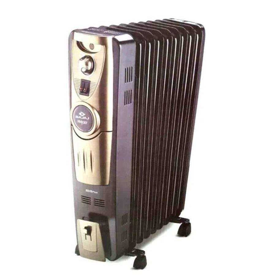 Bajaj Platini Phx Wall Mounted Ptc Room Heater Price