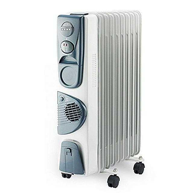 Usha Ofr3211f Ptc Oil Filled Room Heater Price In India