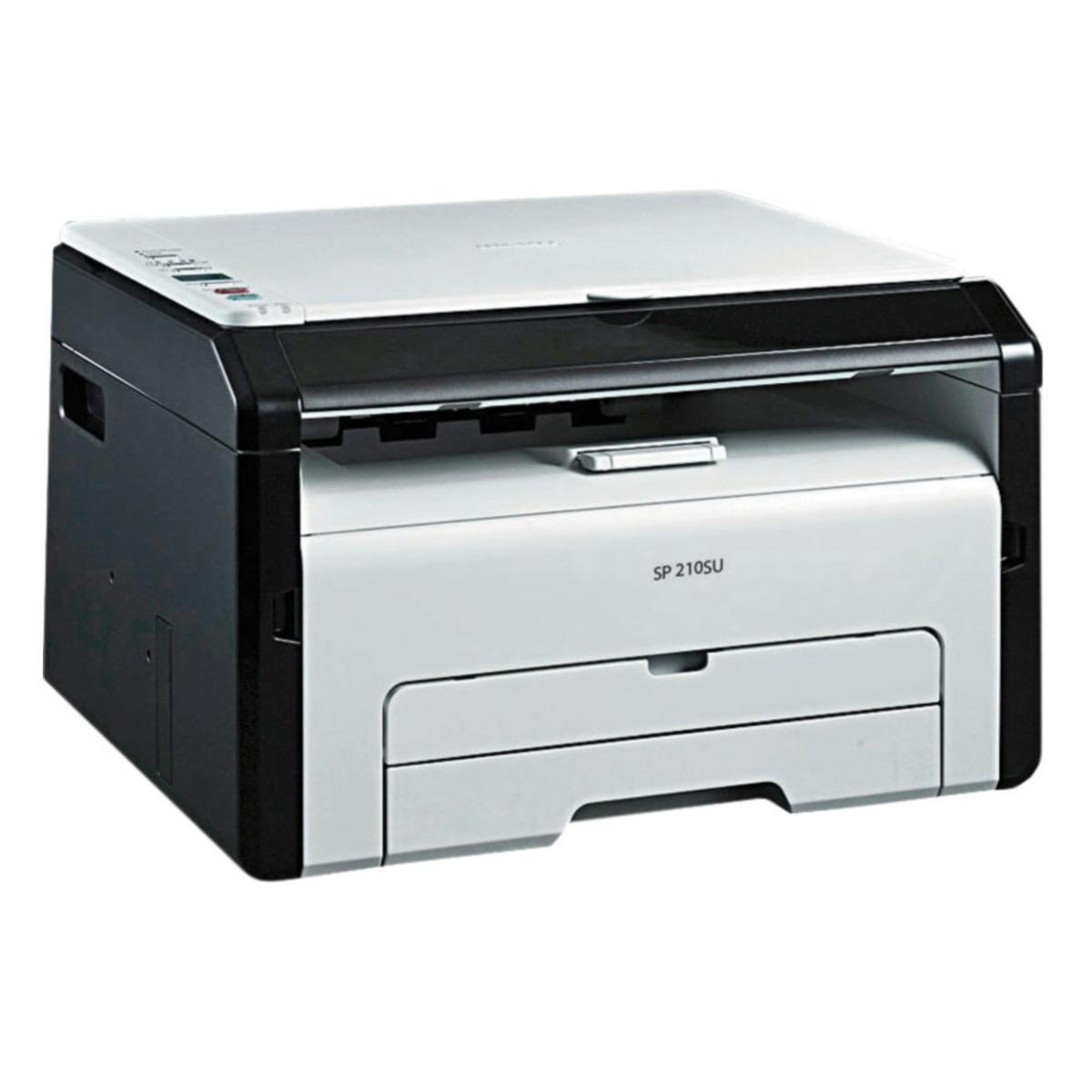 Скачать драйвер для принтера ricoh aficio sp 100 windows 10
